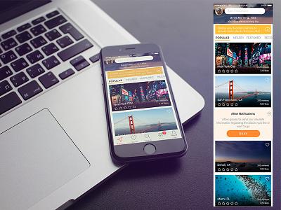 Yogoo Design #1 WIP interface ux ui