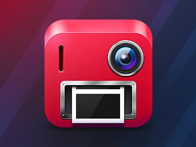 Photomat Icon