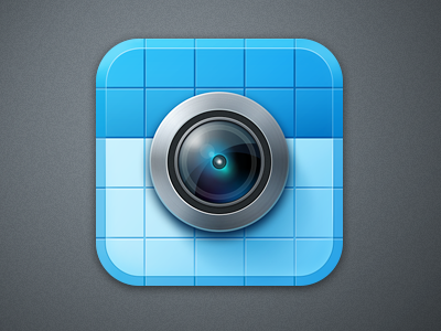 Ultrabooth icon