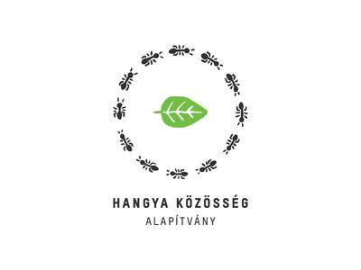 Hangya közösség - Ant Community