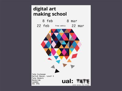 Digital Art Making School