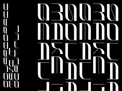 Typography Study - Make it Beautiful branding illustration graphicdesign typeface typogaphy