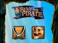 Remy the Pirate