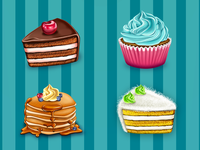 Cake Factory Icons