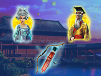 Lady of the Moon Icons 2
