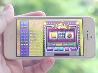 Fruit Classic - Video Slot Game