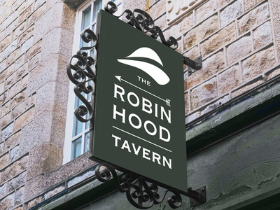 Robin Hood Tavern