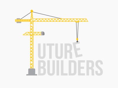 Futue Builders Logo