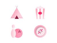 Icon style test
