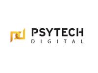 Psytech Digital Logo