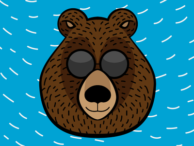 Another bear logo