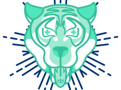 Karmic tiger