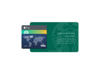 Credit Card Checkout 2