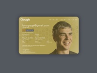 Google ID v2