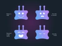 Bot Icons