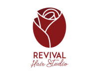 Revival Hair Studio Logo