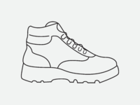 Boot Illustration