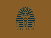 King Tut Logo