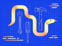 Python Dev Kit