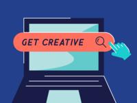 Creative Search