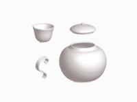 Teatober 🍵| Vectober #10