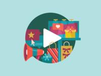 Holiday Marketing Videos 📣🎁