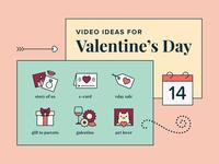 Valentine's Day Icons 💖