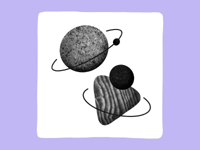 Rocks 6 texture space planet rocks