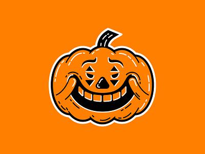 Joke-Er-Lantern pumpkin joker jack-o-lantern
