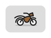 Motorbike Mark