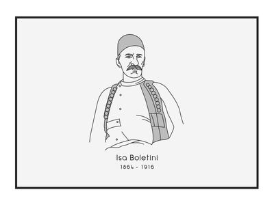 Isa Boletini