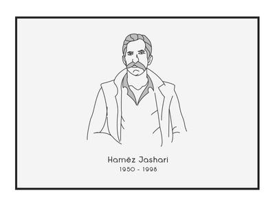 Hamëz Jashari