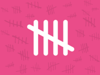 High five to Dribbble!