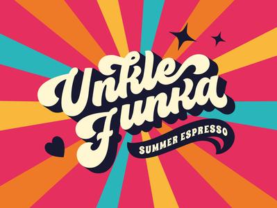Unkle Funka