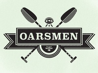 Oarsmen Mark