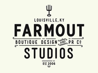 Farmout Studios Logo Update