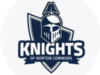 Norton Commons Elementary School Full Logo