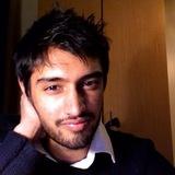 Isfandyar Ali