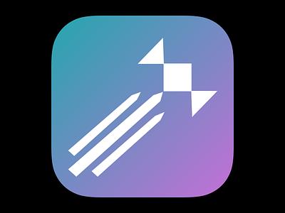 Claim Tracking App Icon law firm claim icon