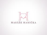 Logo Massage Hanicka