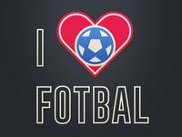 Ilovefotbal