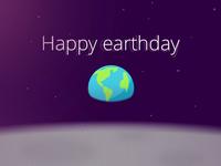 Happy Earthday