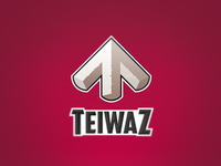 Teiwaz logo final