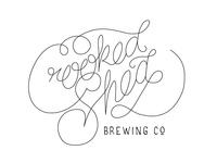 Crooked Shed Brewing Co. WIP 2