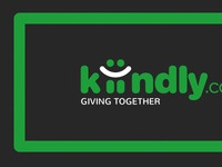 Logo for a social donation platform