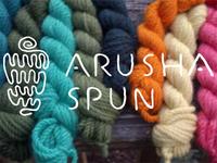 Arusha Spun Logo