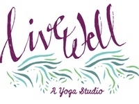 Live Well Graphic