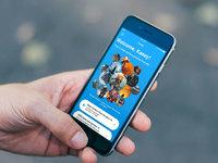 Kasey randall uplabs design challenge movie app