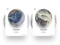 Iceland rivers - 8(Eyjafjallajökull)