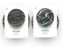 Iceland rivers - 9(Eyjafjallajökull)
